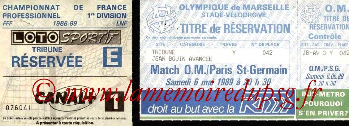 1989-05-06  Marseille-PSG (35ème D1)