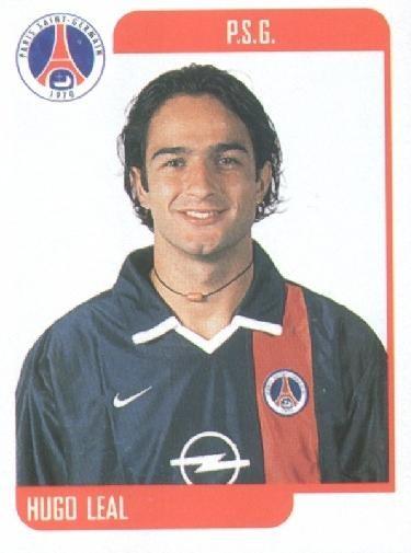 N° 294 - Miguel Ribeiro HUGO LEAL