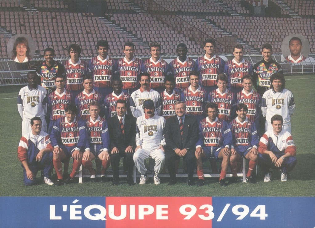 PSG  93-94