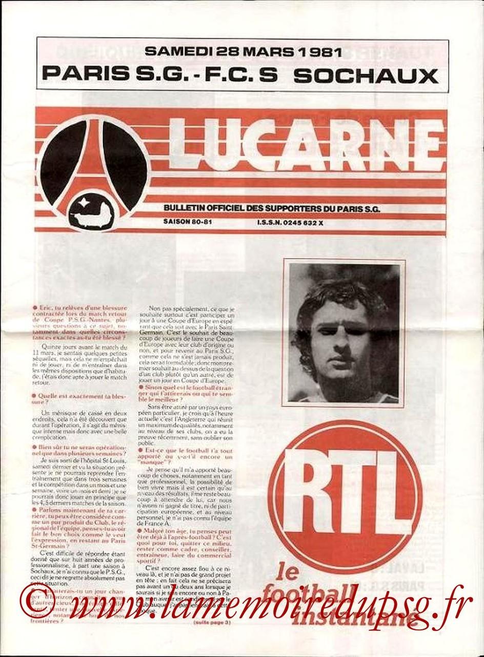 1981-03-28  PSG-Sochaux (30ème D1, Lucarne)