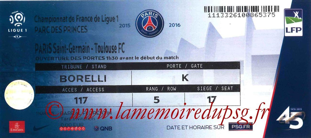 2015-11-07  PSG-Toulouse (13ème L1)