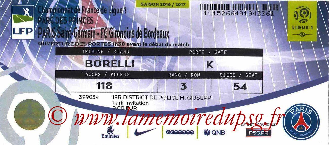 2016-10-01  PSG-Bordeaux (8ème L1)