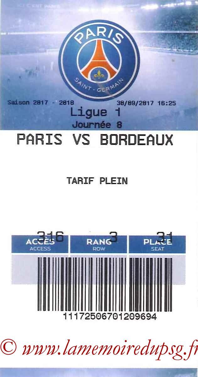 2017-09-30  PSG-Bordeaux (8ème L1, E-ticket)