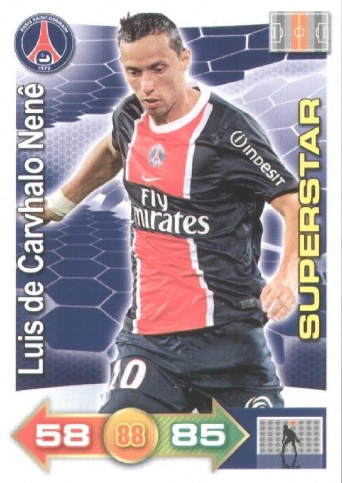 N° 238 - Luis de Carvalho NENE