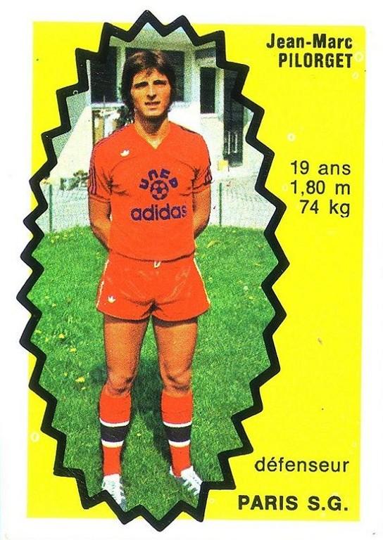 N° 219 - Jean-Marc PILORGET