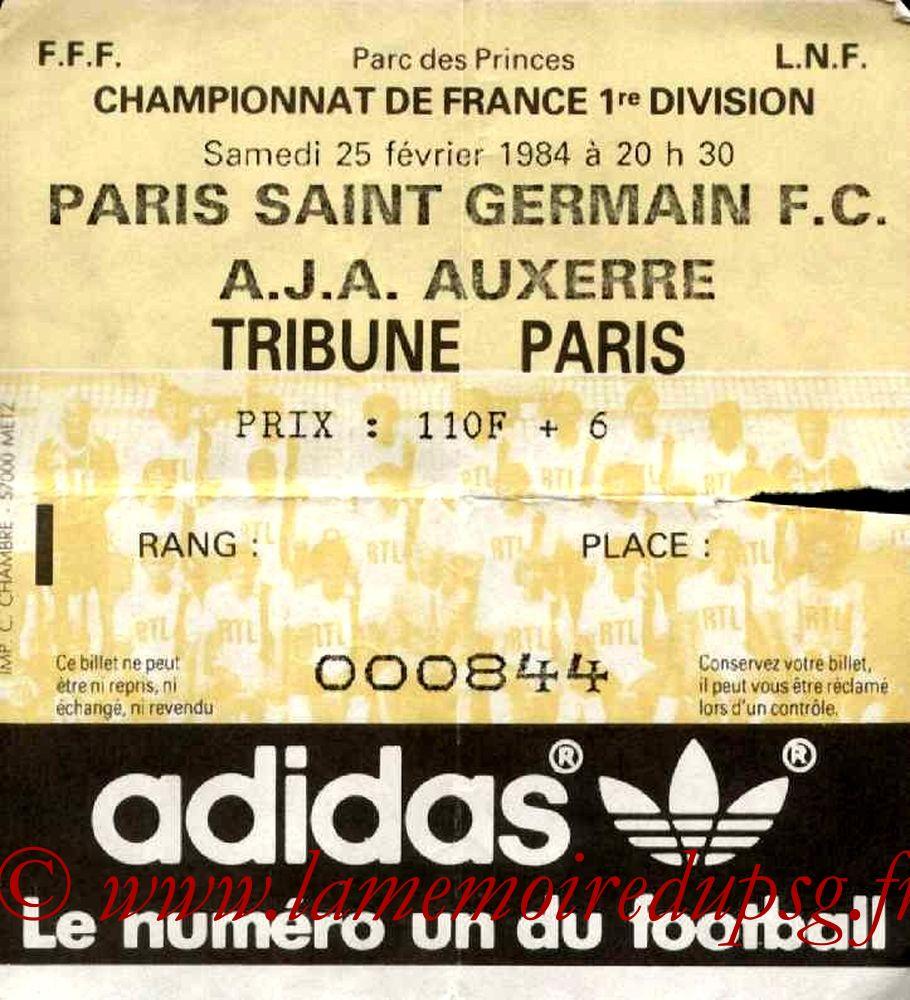1984-02-25  PSG-Auxerre (28ème D1)