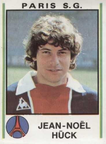 N° 247 - Jean Noel HUCK