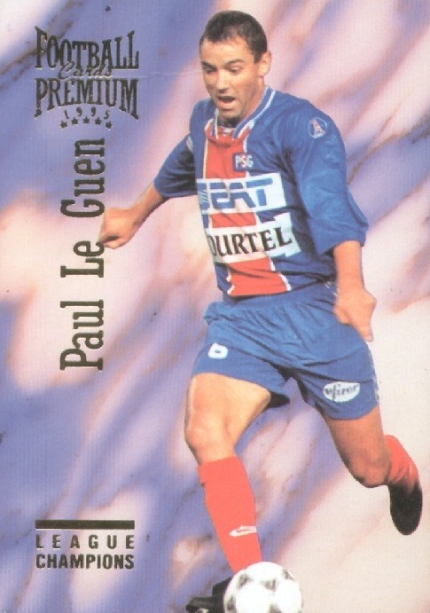 N° 070 - Paul Le GUEN (Recto)