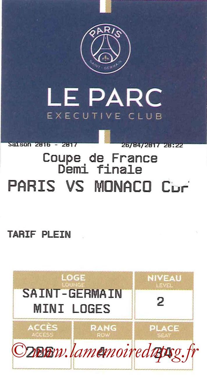 2017-04-26  PSG-Monaco (Demi-finale CF, E-ticket Executive club)