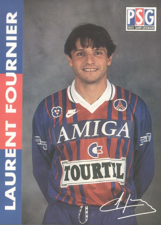 FOURNIER Laurent  93-94