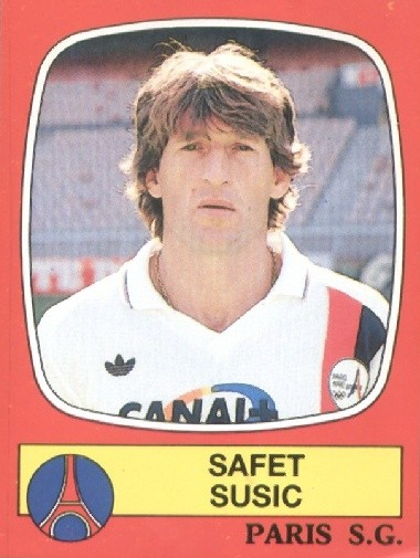 N° 219 - Safet SUSIC