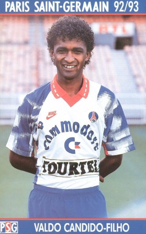 VALDO Candido-Filho  92-93