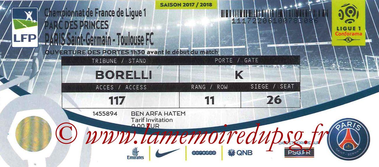 2017-08-20  PSG-Toulouse (3ème L1)