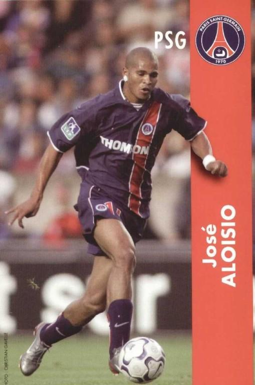 ALOISIO Jose  02-03