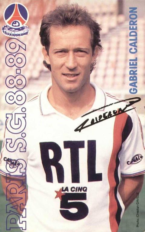 CALDERON Gaby  88-89