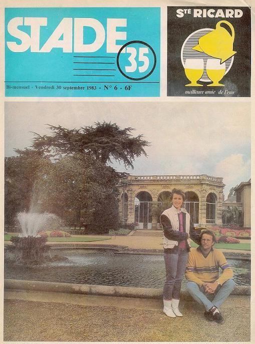 1983-10-01  Rennes-PSG (12ème D1, Stade 35 N°6)