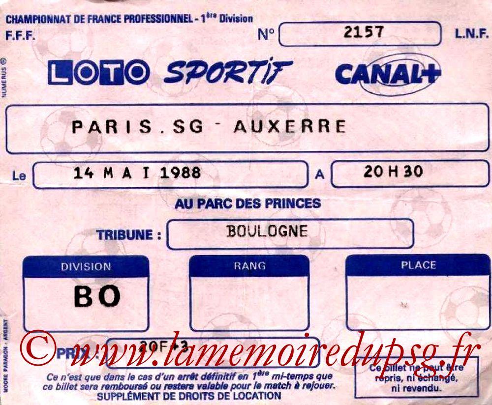 1988-05-14  PSG-Auxerre (35ème D1)