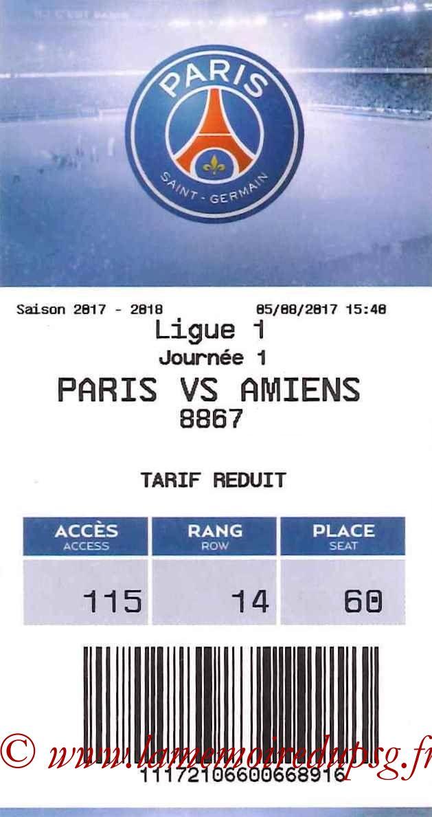 2017-08-05  PSG-Amiens (1ère L1, E-ticket2)