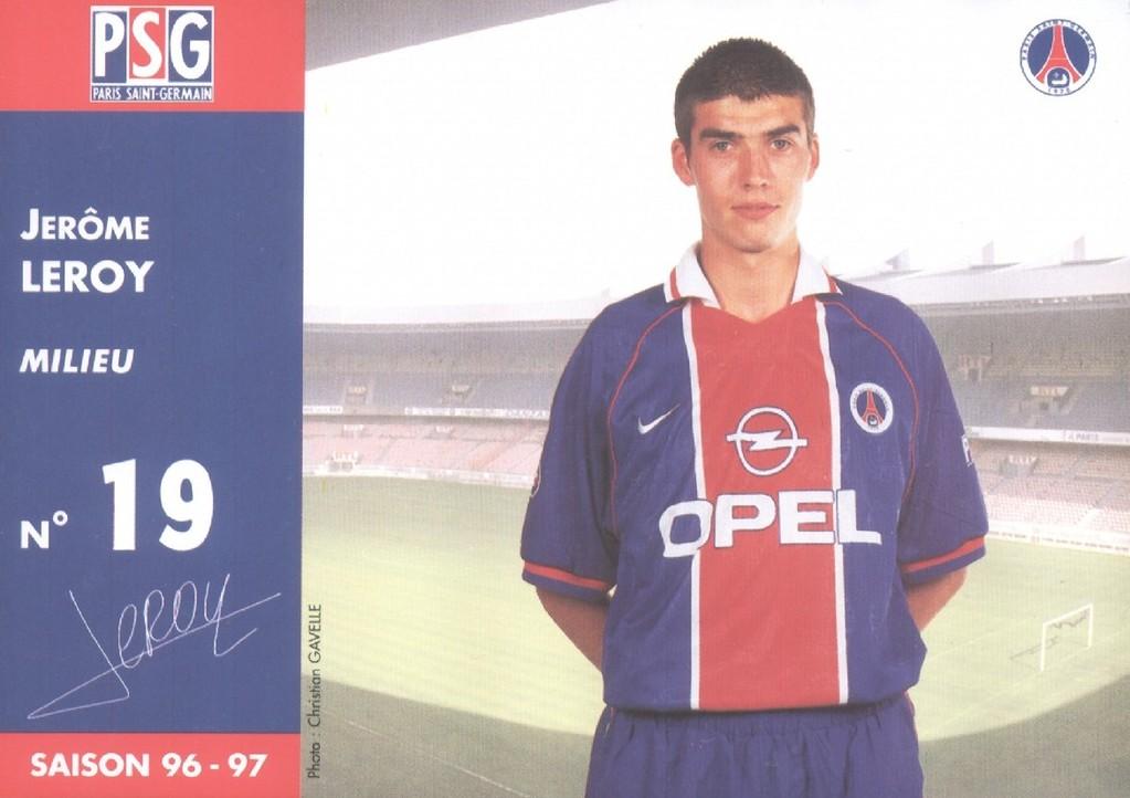 LEROY Jerome  96-97