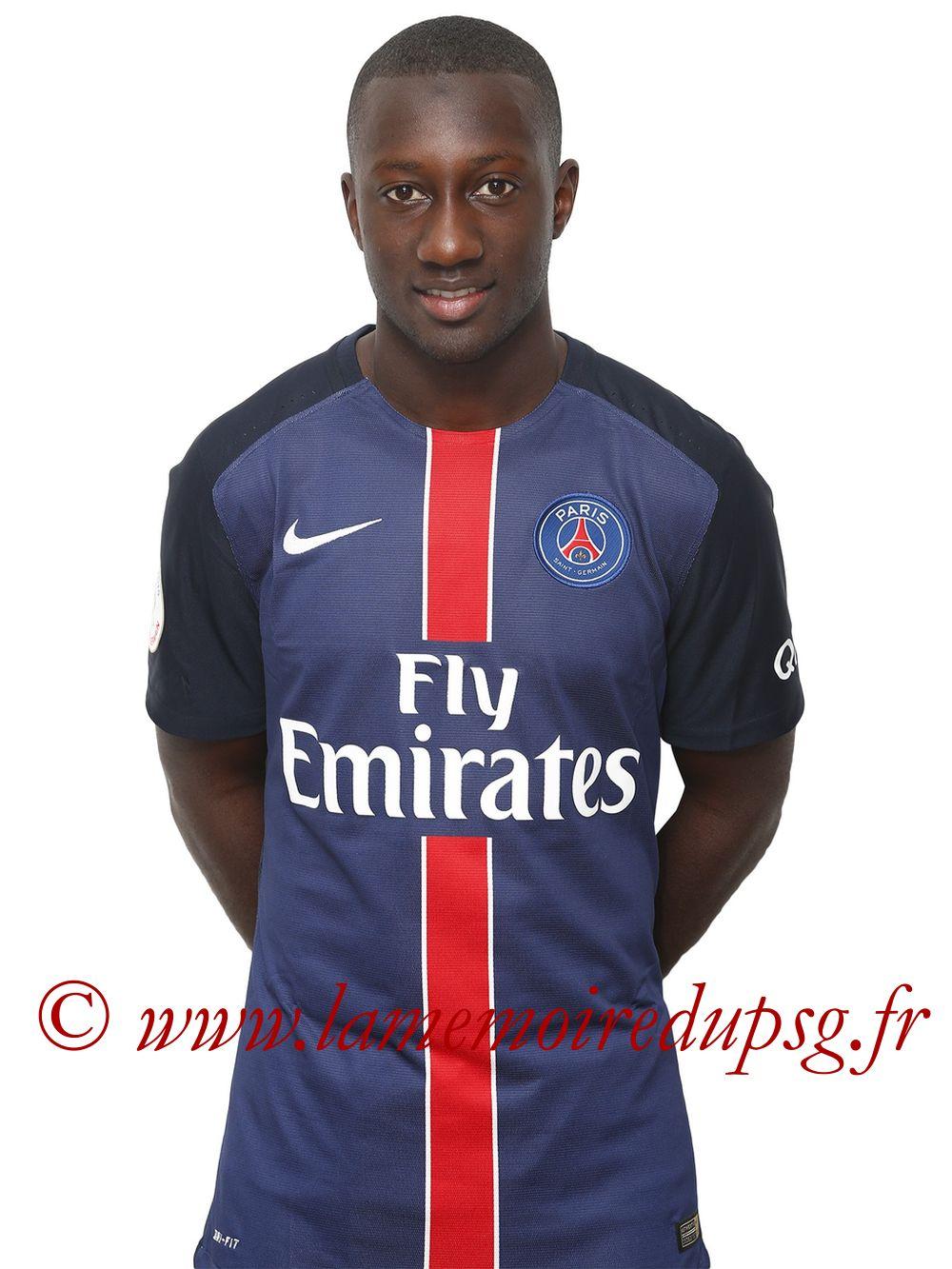 SABALY Youssef  16-17  (Prêt à Bordeaux)