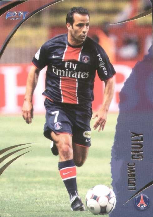 N° 089 - Ludovic GIULY (Recto)