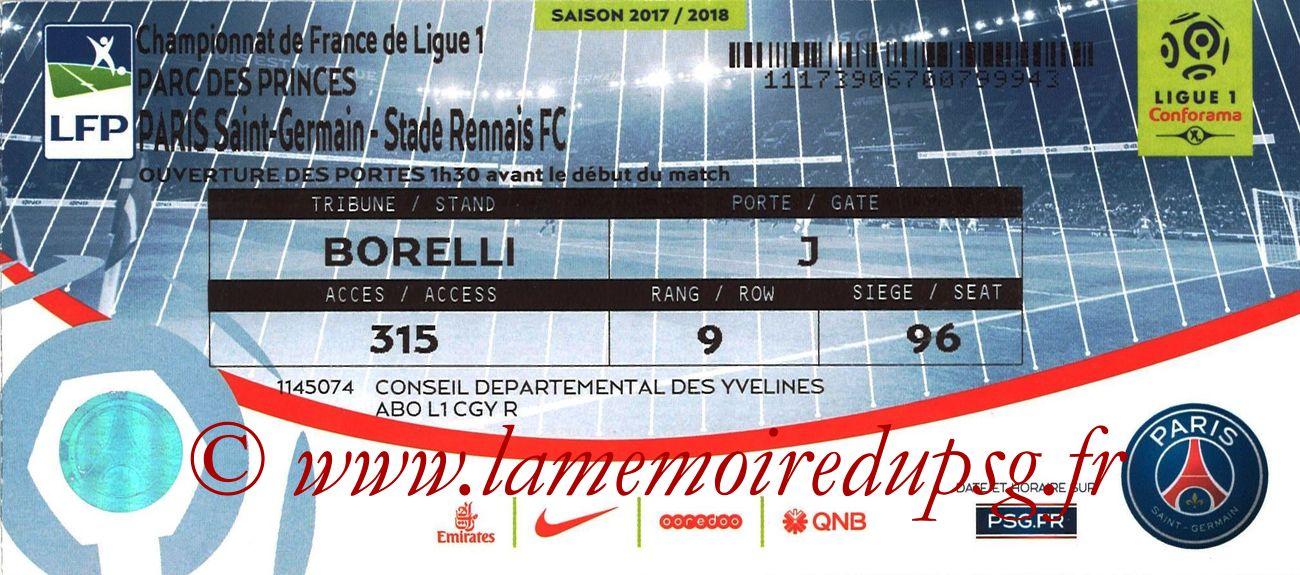 2018-05-12  PSG-Rennes (37ème L1 bis)