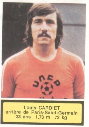 N° 212 - Louis CARDIET