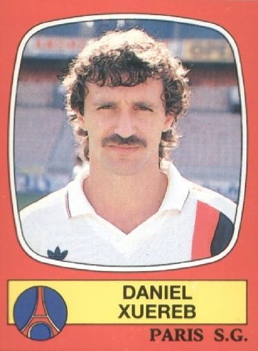 N° 224 - Daniel XUEREB