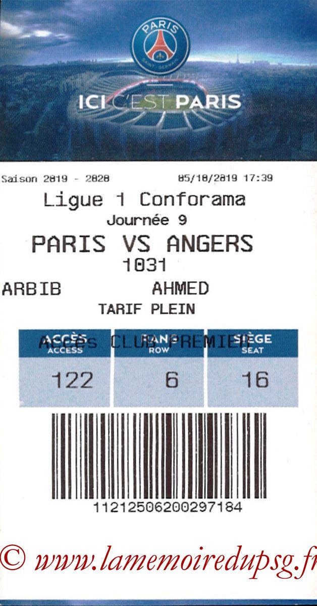 2019-10-05  PSG-Angers (9ème L1, E-ticket)