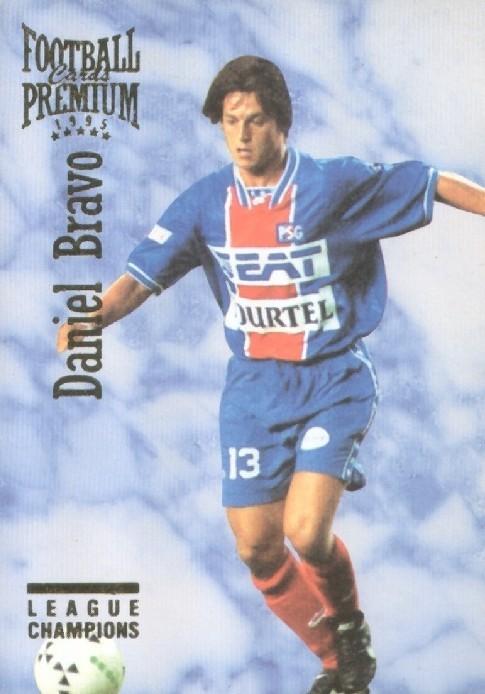 N° 086 - Daniel BRAVO (Recto)