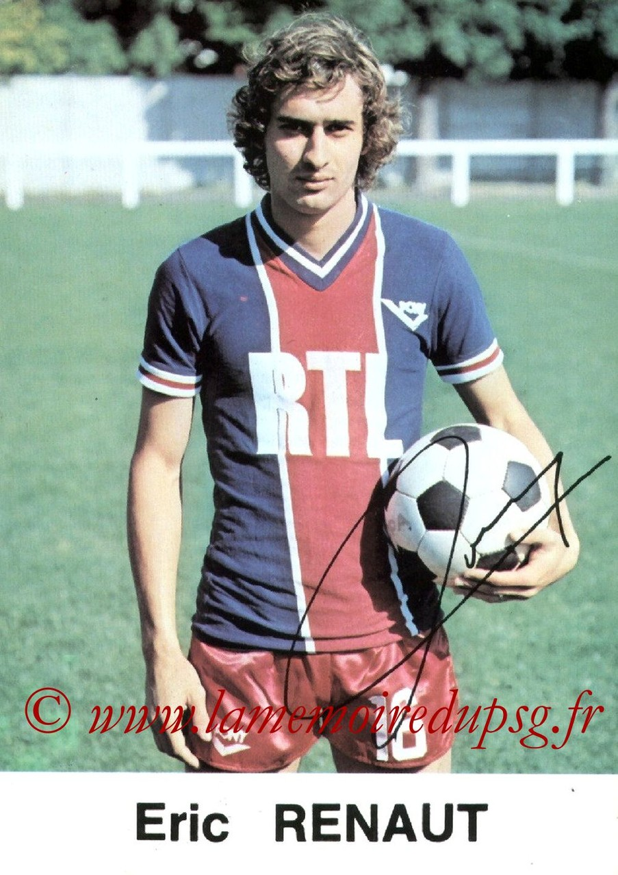 RENAUT Eric  77-78