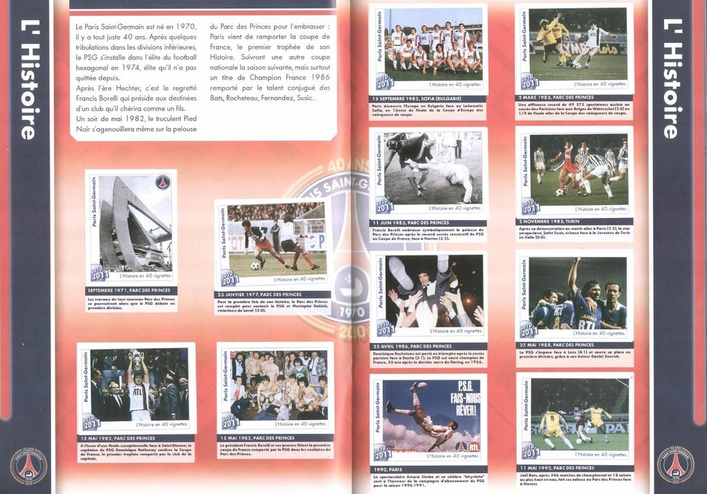 Pages 04 et 05