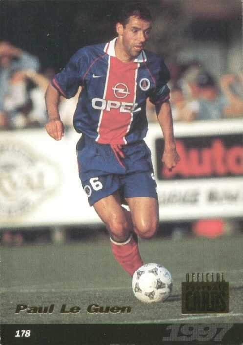 N° 178 - Paul LE GUEN (Recto)