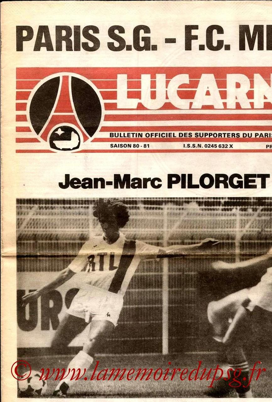 1980-08-26  PSG-Metz (7ème D1, Lucarne)