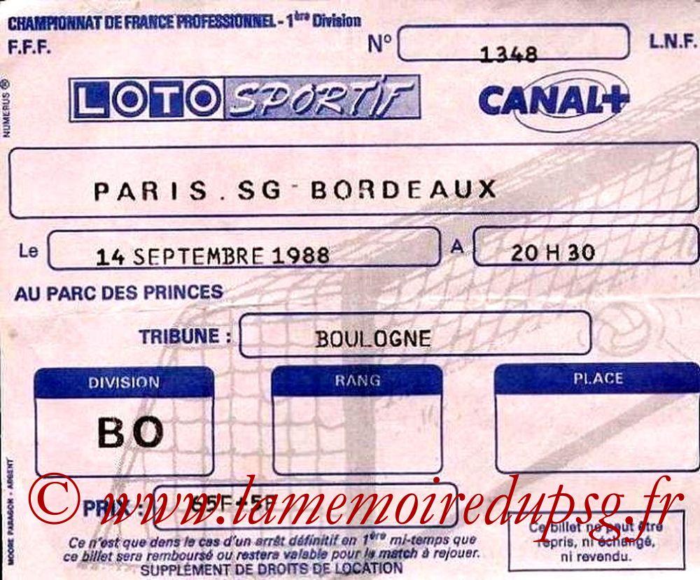 1988-09-14  PSG-Bordeaux (2ème D1, match en retard)