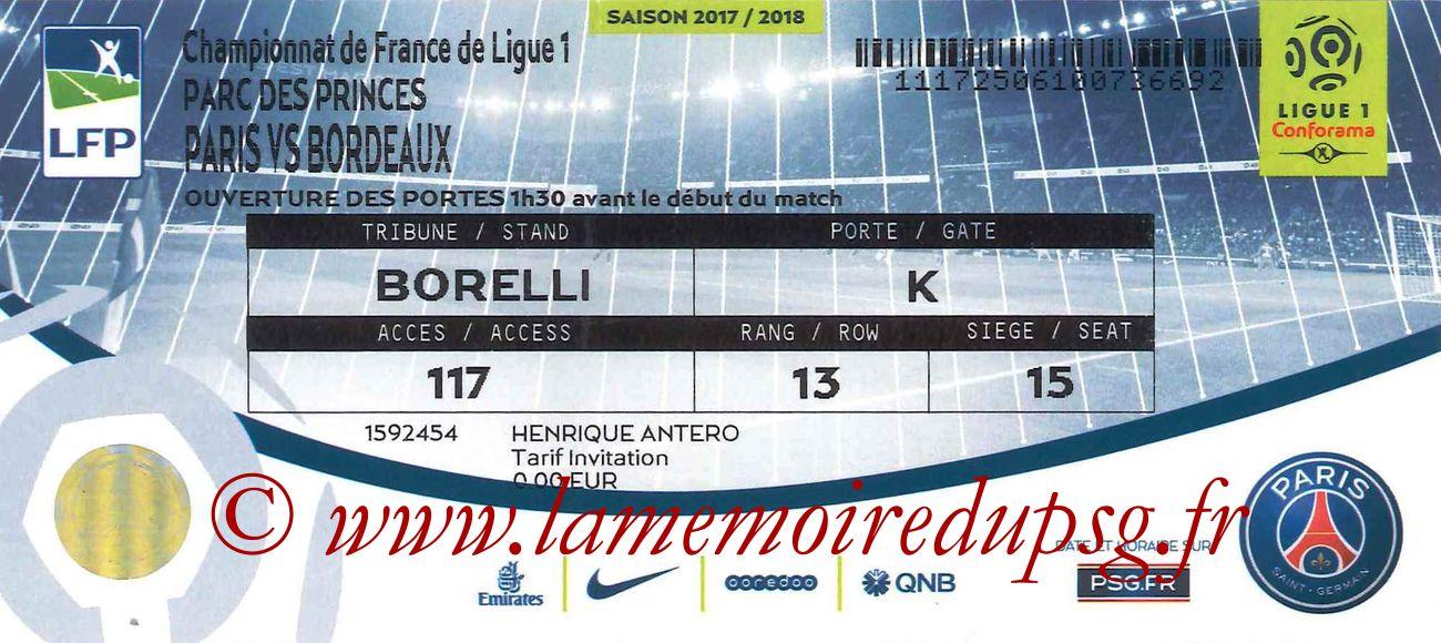2017-09-30  PSG-Bordeaux (8ème L1 bis)