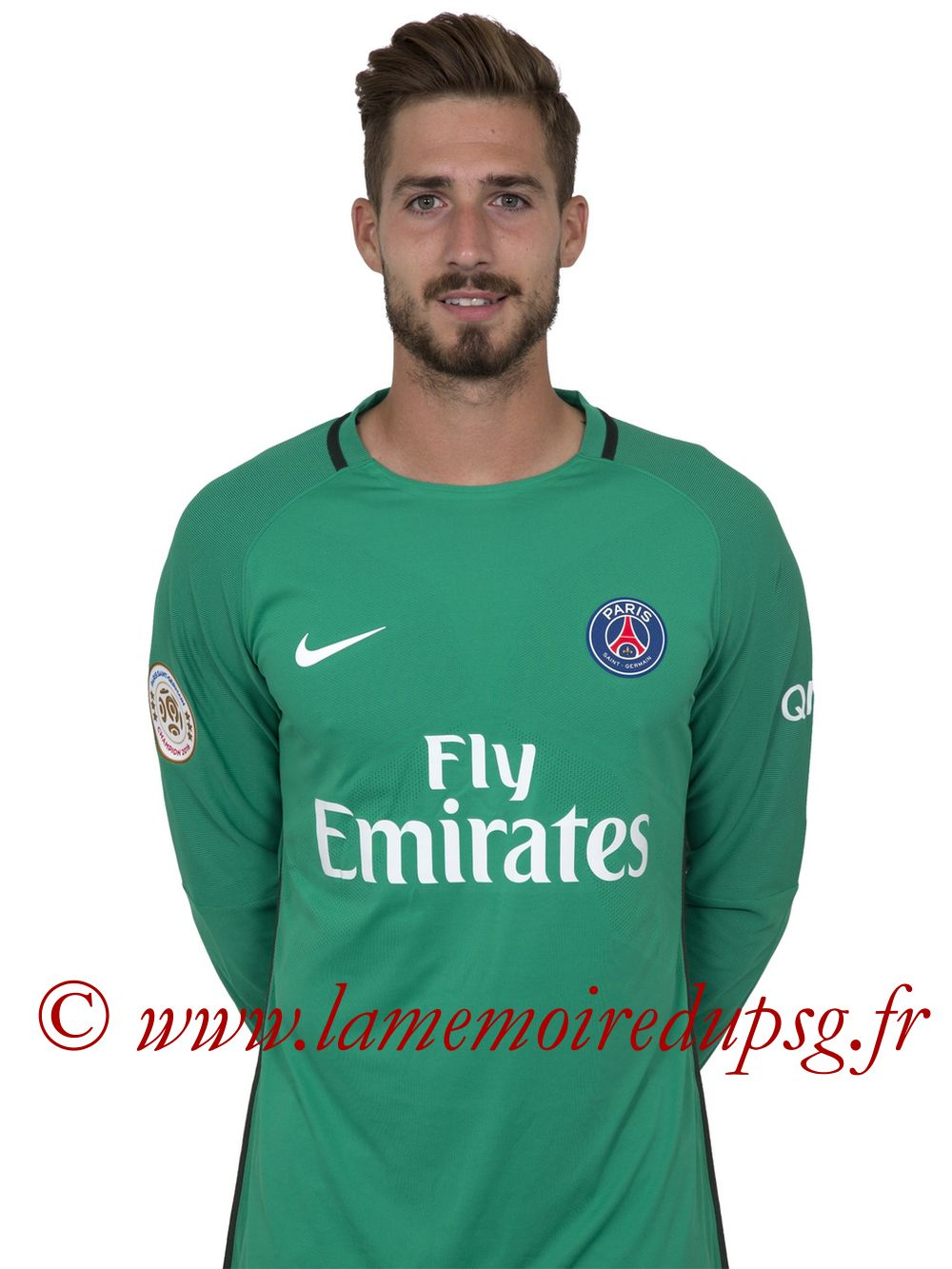 TRAPP Kevin  16-17
