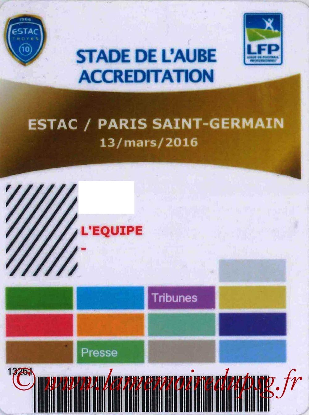 2016-03-13  Troyes-PSG (30ème L1, Presse)
