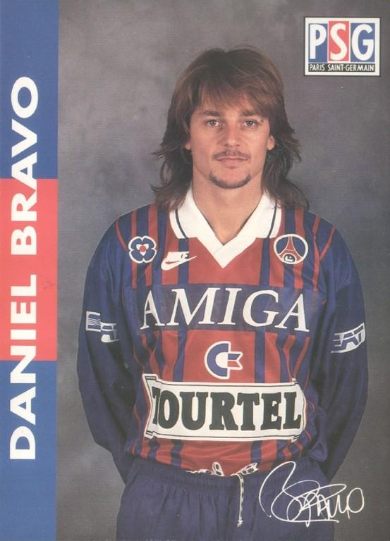 BRAVO Daniel  93-94