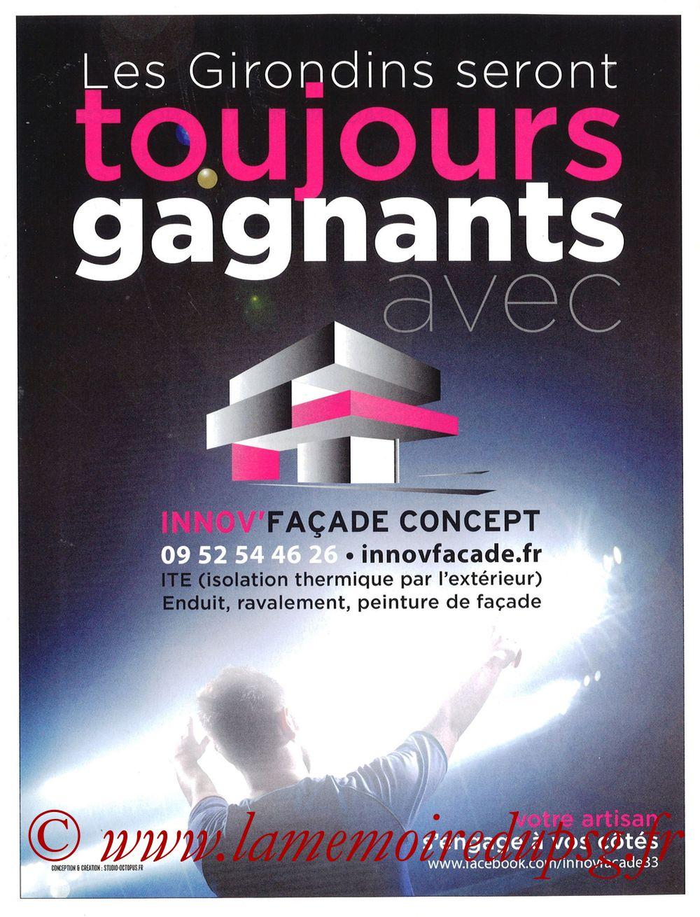 2017-02-10  Bordeaux-PSG (25ème L1, Girondins Match N°35) - Page 16