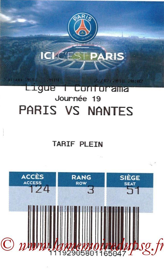 2018-12-22  PSG-Nantes (19ème L1, E-ticket)
