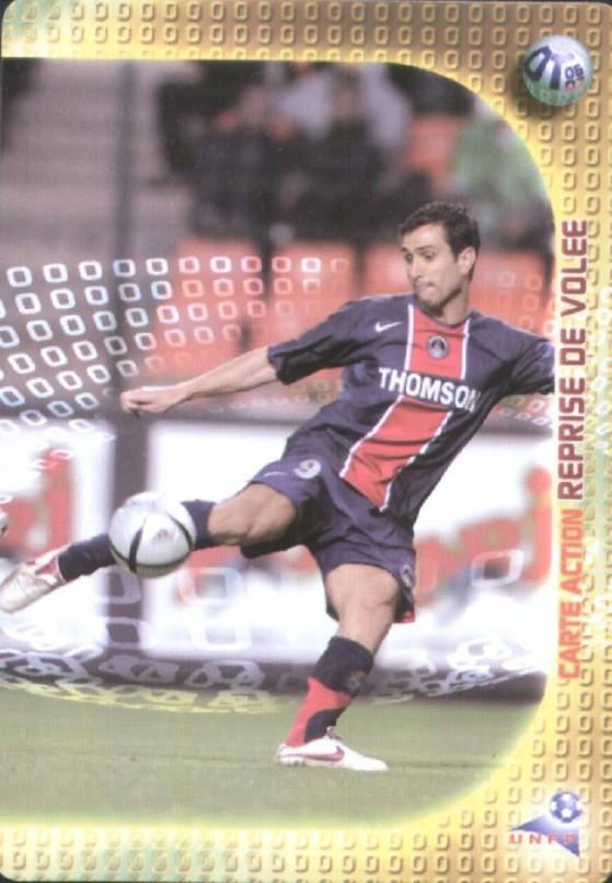 N° 239 - Pedro Miguel PAULETA