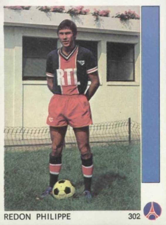 N° 302 - Philippe REDON