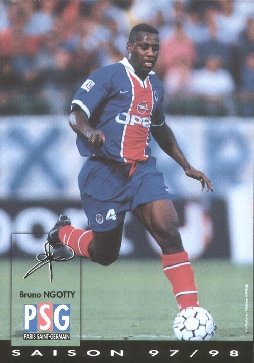 N'GOTTY Bruno  97-98