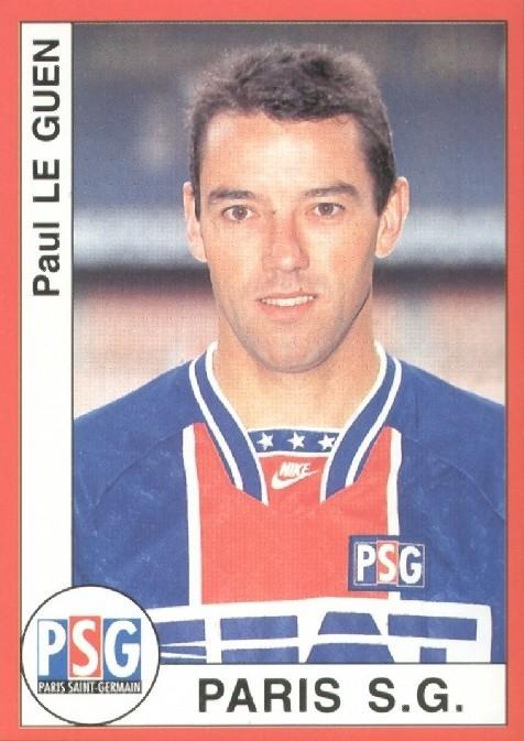 N° 244 - Paul LE GUEN