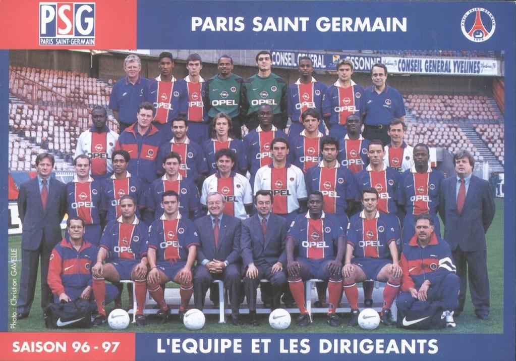 PSG 96-97