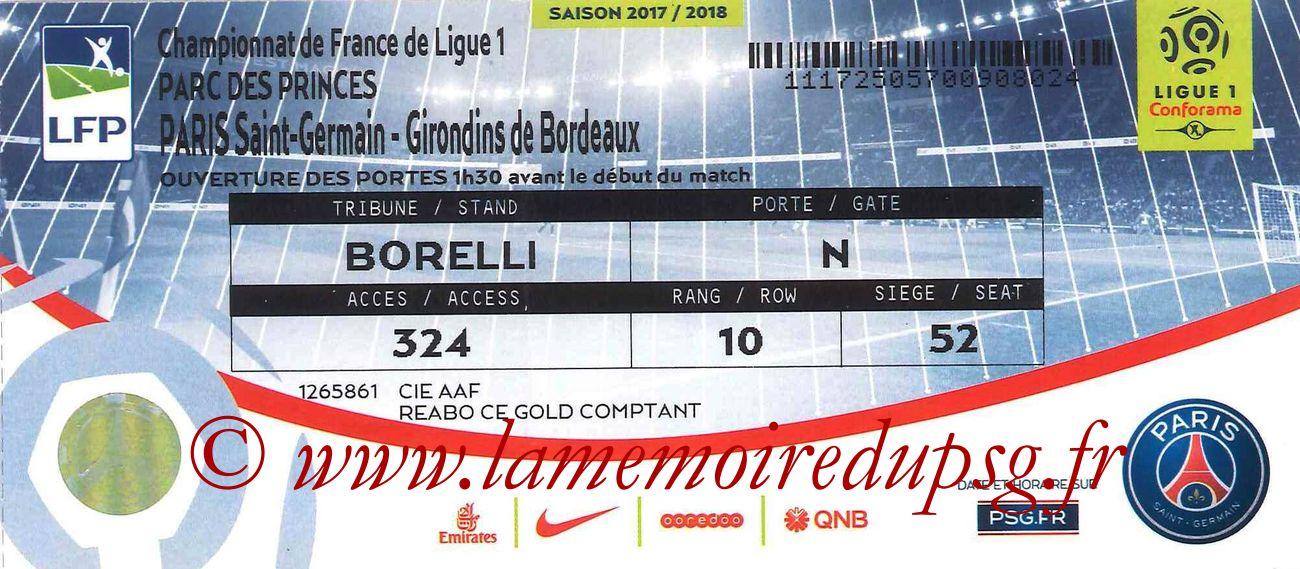 2017-09-30  PSG-Bordeaux (8ème L1)