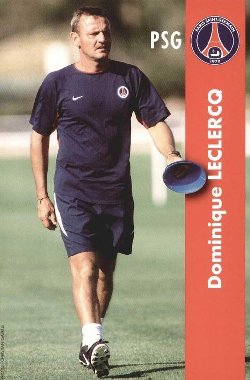 LECLERCQ Dominique  02-03