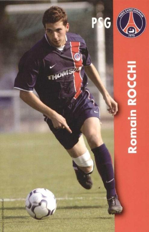 ROCCHI Romain  02-03