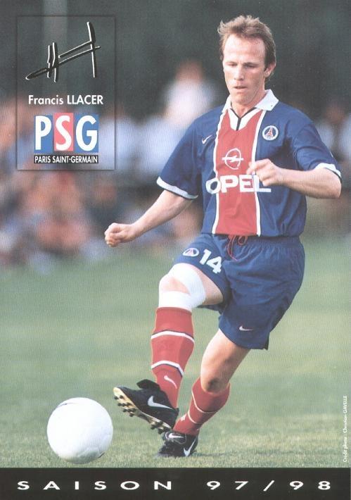 LLACER Francis  97-98
